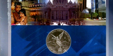 El Regreso de la Moneda de Plata (eBook)