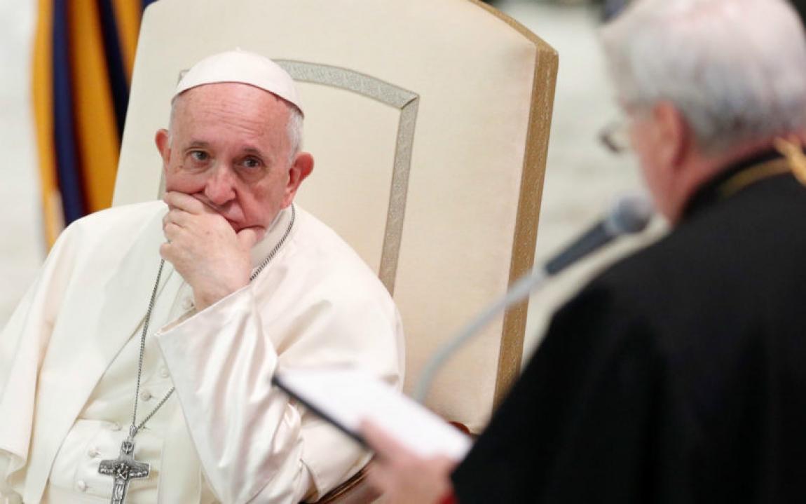 Académicos católicos piden a obispos de todo el mundo declarar hereje al Papa Francisco
