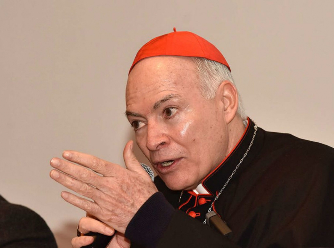 Carta abierta al Arzobispo de México Carlos Aguiar Retes